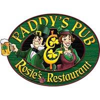 Paddys Brewpub & Rosies Restaurant in Wolfville