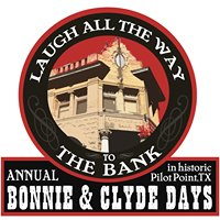 Bonnie & Clyde Days