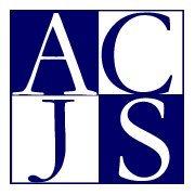 Academy of Criminal Justice Sciences