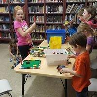 Bethune Palliser Regional Library