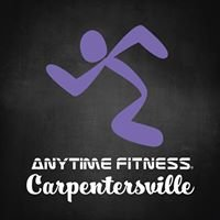 Anytime Fitness Carpentersville
