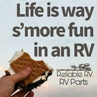 Reliable RV Parts and Repair