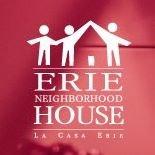 Workforce Development at Erie House