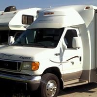 RV Collision and Restoration Sales and Service