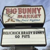 Big Bunny Market
