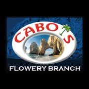 Cabo's Mex Grill Flowery Branch