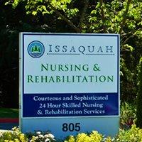 Issaquah Nursing & Rehabilitation Center