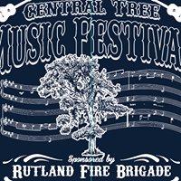 Central Tree Music Festival