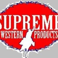 Supreme Western Products