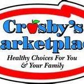Crosby's Marketplace - Hamilton