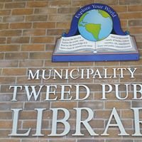 Tweed Public Library