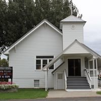 Mansfield United Protestant Church