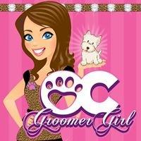 OC Groomer Girl