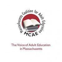 MCAE - Massachusetts Coalition for Adult Education
