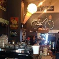 Alleycat Cafe