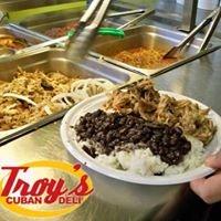 Troy's Cuban Deli