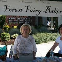 Forest Fairy Bakery