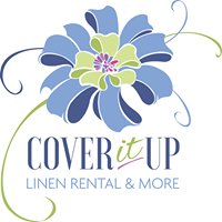 Cover It Up, Chair Cover, Sash and Table Runner Rental