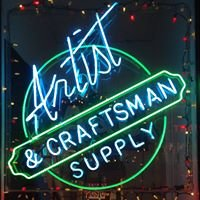 Artist & Craftsman Supply - Cambridge, MA