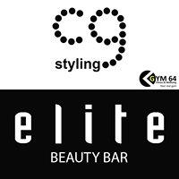 CG Styling & Elite Beauty Bar