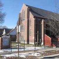 Mandell United Methodist Church