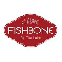 Fishbone By the Lake