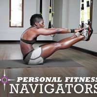 Personal Fitness Navigators