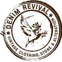 Denim Revival