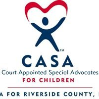 CASA for Riverside County, Inc.