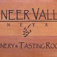 Pioneer Valley Vineyard
