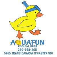 Aquafun Family Pools & Spas