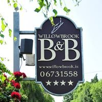 Willowbrook Bed and Breakfast, Nenagh, Tipperary, Ireland.