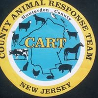 Hunterdon County Animal Response Team (CART)