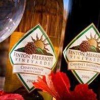 Fenton Herriott Vineyards