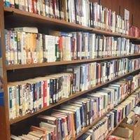Daniel's Harbour Public Library