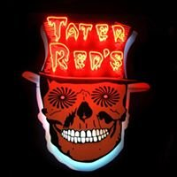 Tater Red's Lucky Mojos and Voodoo Healing
