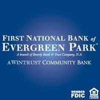 First National Bank of Evergreen Park