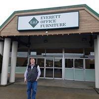 Everett Office Furniture