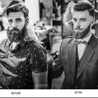Mario's '' barber shop