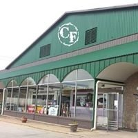 Coffeyville Feed & Farm Supply