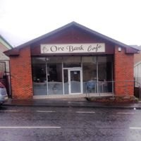 Ore Bank Cafe