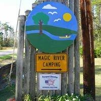 Magic River Campground