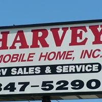 Harvey Mobile Home & RV's