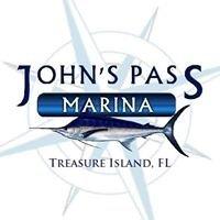 John's Pass Marina