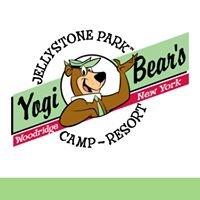 Yogi Bear's Jellystone Park at Birchwood Acres