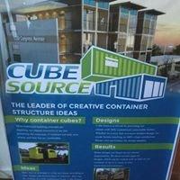 Cube Source