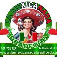 La MexiCanada Restaurant