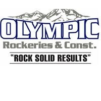 Olympic Rockeries & Construction