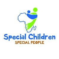 Special Children Special People - SCSP