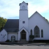 Zion United Methodist Church of Hampshire